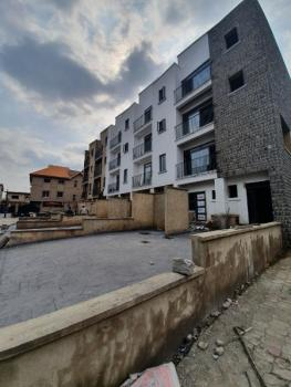 Tastefully Finished 5units of 4bedrooms Terrace Duplexes in an Estate in Maryland, Maryland, Onigbongbo, Maryland, Lagos, Terraced Duplex for Sale