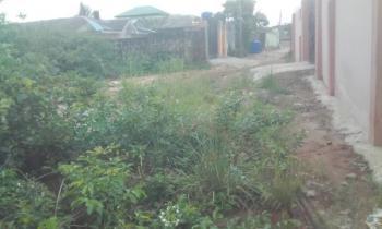 Two and Half Plot of Soft Land, Adebola Benson Street, Ebute, Ikorodu, Lagos, Residential Land for Sale