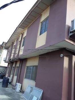 5bedroom Duplex  in an Estate, Ire Akari Isolo Lagos, Ire Akari, Isolo, Lagos, Semi-detached Duplex for Rent