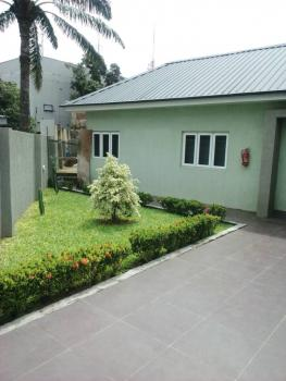 Fully Furnished 4 Bedroom Bungalow, Off Ologun Agbaje Street, Victoria Island Extension, Victoria Island (vi), Lagos, Detached Bungalow for Rent