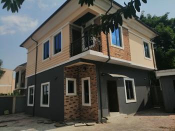 Brand New 4 Bedroom Detached Duplex, Shonibare Estate, Maryland, Lagos, Detached Duplex for Rent