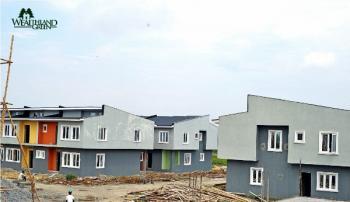 3 Bedroom Terraced Duplex, Awoyaya, Oribanwa, Ibeju Lekki, Lagos, Terraced Duplex for Sale