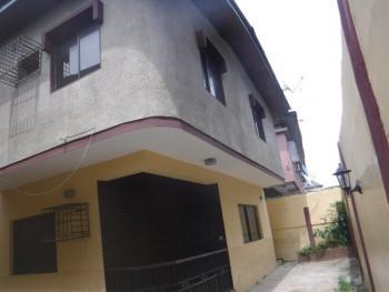 5 Bedroom Duplex, Adekunle Kuye Street, Aguda, Surulere, Lagos, Detached Duplex for Rent