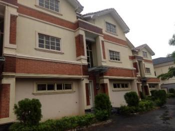 6 Units of 4 Bedroom Terraced Duplex, Lekki Phase 1, Lekki, Lagos, Terraced Duplex for Rent