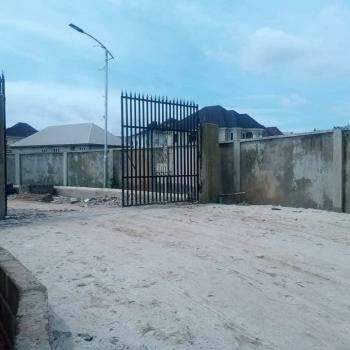 Most Affordable Plot of Land, Omole Phase 2, Ikeja, Lagos, Residential Land for Sale