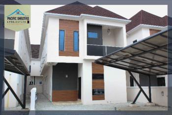 Luxury Newly Built 5 Bedroom Fully Detached Duplex, Via Orchid Hotel Road, Lekki Expressway, Lekki, Lagos, Detached Duplex for Sale