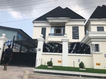 Beautiful Built Luxurious 4bedroom Duplex with 1room Bq, Chevron Drive, Lekki Expressway, Lekki, Lagos, Detached Duplex for Sale