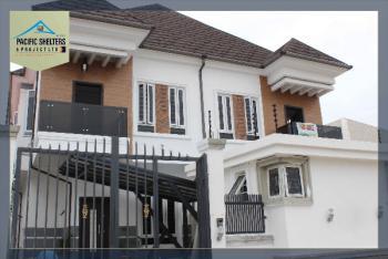Four (4) Bedroom Semi-detached Duplex Located with Bq, Igbo Efon, Lekki, Lagos, Semi-detached Duplex for Sale