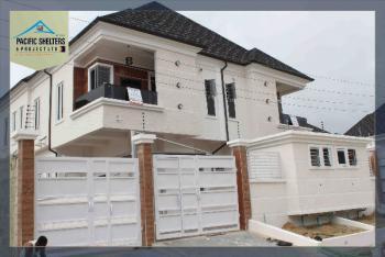 Four (4) Bedroom Semi-detached, Oral Estate, Lekki, Lagos, Semi-detached Bungalow for Sale