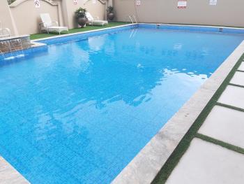 Serviced 3 Bedroom Flat, Old Ikoyi, Ikoyi, Lagos, Flat for Rent