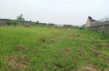 1, 736 Sqm Bank & Consent Land, Old Ikoyi, Ikoyi, Lagos, Commercial Land for Sale