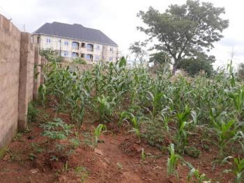 1300 Sqm of Land, Emene, Enugu, Enugu, Residential Land for Sale