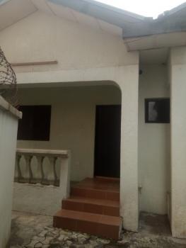 2 Bedroom Flat 2, Gra, Magodo, Lagos, Flat for Rent
