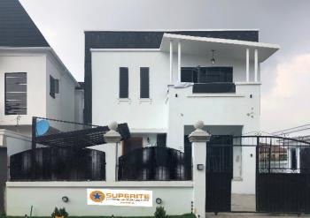Contemporary Brand New Luxuriously Finished 5bedroom Detached House, Chevy View Estate, Lekki, Lagos, Detached Duplex for Sale