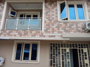Four Bedroom Duplex, Gowon Estate, Egbeda, Alimosho, Lagos, Detached Duplex for Sale