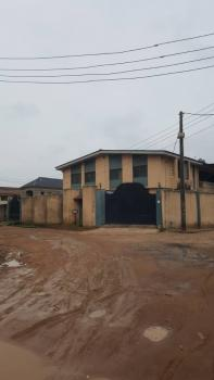 Block of Flats, Dorcas  Ogunmola/alakuko, Ado-odo/ota, Ogun, Flat for Sale