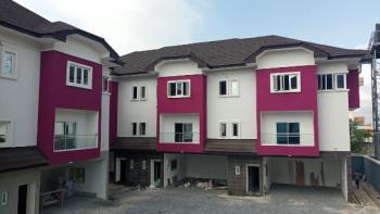 Luxury Three Bedroom Terrace, Lekki, Lagos, Terraced Duplex for Rent