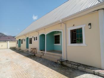 4 Units of 1bedroom Flat Newly Built, Ushafa, Bwari, Abuja, Flat for Rent