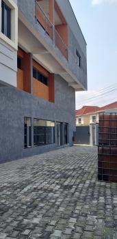 Brand New 2 Bedrooms Flat, Osapa, Lekki, Lagos, Flat for Rent