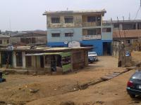 2 Storey Commercial Property @ Iwo Road, , Ibadan, Oyo, Commercial Property For Sale
