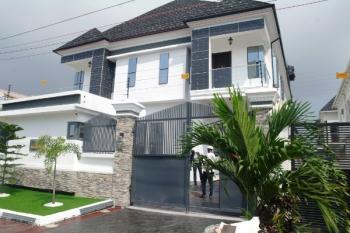 Lovely Built 4bedroom Semi Detached House, Chevy View Estate, Lekki, Lagos, Semi-detached Duplex for Sale