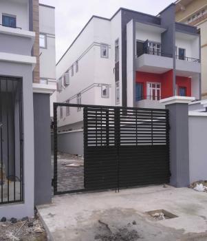 5 Bedroom Semi Detached House + Bq, Oniru, Victoria Island (vi), Lagos, Semi-detached Duplex for Sale