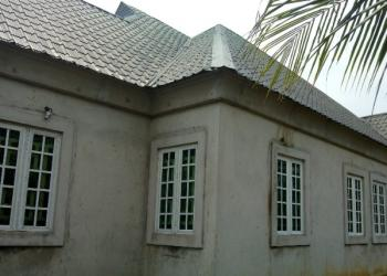 4 Bedroom Bungalow, Mgbaraja Road Ogbogoro., Obio-akpor, Rivers, Detached Bungalow for Sale