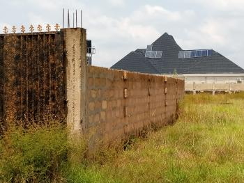 Plots of Land with Fence and Gate, Wonderland Mopol Pase, Awka, Anambra, Mixed-use Land for Sale
