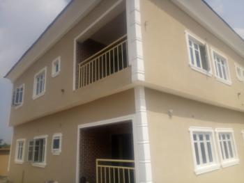 Brabd New Tastefully Finished 3 Bedroom Flat, Unity Estate, Badore, Ajah, Lagos, Flat for Rent