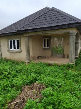 Executive Newly Built 3bedroom Flat Pop Ceiling All Room En Suite, Ogba Ayo Ijoko Ota Ogun, Ado-odo/ota, Ogun, Flat for Sale