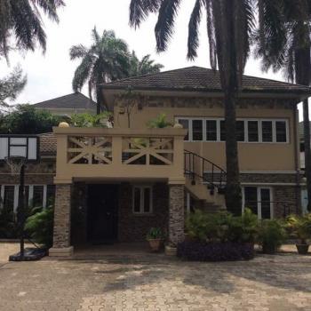 6 Bedroom Detached House, Off Gerrard Road, Old Ikoyi, Ikoyi, Lagos, Detached Duplex for Sale