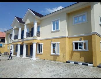 Newly Built 2bedroom Flat, Sun City Estate, Lokogoma District, Abuja, Flat for Rent