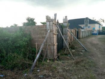 Plot of Land in Developed Area, Agbofieti Area Near Jericho Idi Ishin, Jericho, Ibadan, Oyo, Residential Land for Sale
