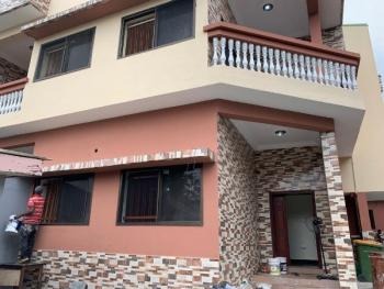 5 Bedroom Semi Detached Duplex + 2 Room Bq, Maryland, Lagos, Semi-detached Duplex for Rent