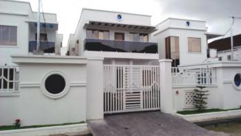 a Superb 4 Bedroom House with a Swimming Pool, Lekki Palm City, Ajah, Lagos, Detached Duplex for Sale