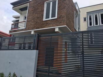2 Bedroom Duplex, Adeniyi Jones, Ikeja, Lagos, Semi-detached Duplex for Rent