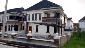 a Tremendous 5 Bedroom Standalone House with a Private Pool, Lekky County Homes, Lekki Phase 2, Lekki, Lagos, Detached Duplex for Sale