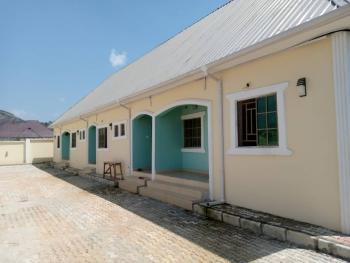 a Newly Built 1bedroom Flat, Ushafa Dutse., Dutse, Abuja, House for Rent