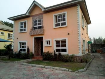 4 Bedroom Detached Duplex with 24 Hour Electricity, Northern Foreshore Estate, Lekki, Lagos, Detached Duplex for Rent