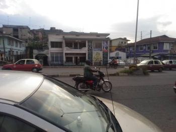 a Complex, Mokola, Sango Road, Ibadan, Oyo, Plaza / Complex / Mall for Sale