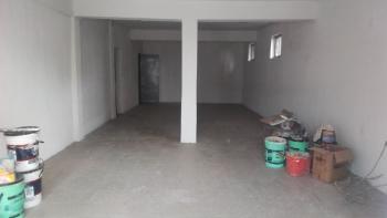 an Open Space, Fola Agoro, Yaba, Lagos, Warehouse for Rent