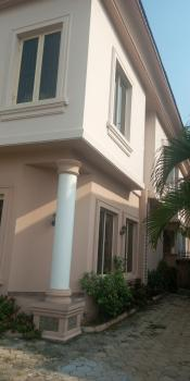 Lovely 5bedroom with Bq, Chevy View Estate, Lekki, Lagos, Detached Duplex for Rent