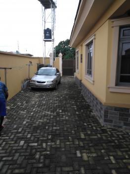 Lovely 2bedroom Flat, Off St. Finbarrs Road, Akoka, Yaba, Lagos, Flat for Rent