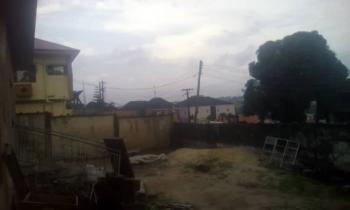 a 714sqm Cornerpiece Parcel of Land, Fenced with Gate, Awuse Estate, Opebi, Ikeja, Lagos, Mixed-use Land for Sale