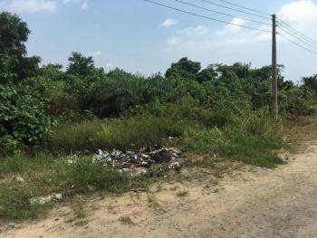 2,100sqm Dry Land in an Estate, Ajayi Apata Estate, Crown Estate, Ajah, Lagos, Residential Land for Sale