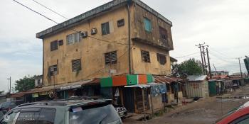 Corner Piece Property at Kirikiri Town, Apapa, Lagos, Airport Road/akere Street, Kirikiri, Apapa, Lagos, Block of Flats for Sale