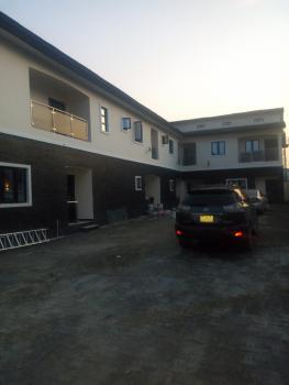 Newly Built and Magnificently Finished Most Luxurious Executive 2 Bedroom Terranced Duplex, Langbasa Road, Ado, Ajah, Lagos, Terraced Duplex for Rent