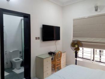 Fully Furnished & Serviced 2 Bedroom Flat, By Meadow Hall School, Ikate Elegushi, Lekki, Lagos, Flat for Sale