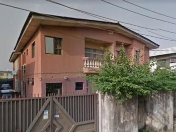 a Block of 4 Units of 3 Bedroom Flat, Ifako, Gbagada, Lagos, Block of Flats for Sale