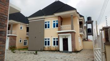 Brand New and Tastefully Finished 4 Bedroom Detached Duplex with a Room Boys Quarter, Egbeda, Alimosho, Lagos, Detached Duplex for Sale